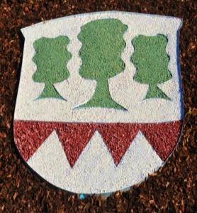 SIM-Wappen
